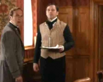 Lark Rise To Candleford (UK) - 01x08 The New Teacher