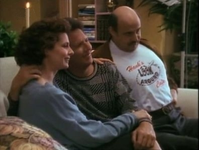 The Larry Sanders Show - 02x11 Broadcast Nudes