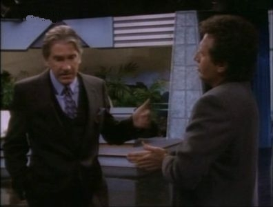The Larry Sanders Show - 02x18 L.A. or N.Y.?