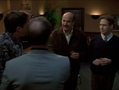 The Larry Sanders Show - 05x06 The Matchmaker