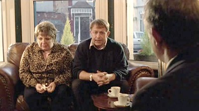 The Last Detective (UK) - 05x03 A Funny Thing Happened On The Way To Willesden