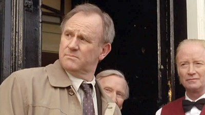 The Last Detective (UK) - 05x05 Dead Peasant's Society Screenshot