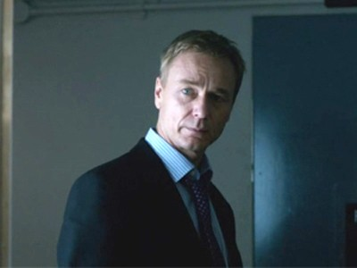 Law & Order: UK - 01x02 Unloved