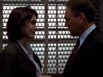 Law & Order: Special Victims Unit - 01x08 Stalked