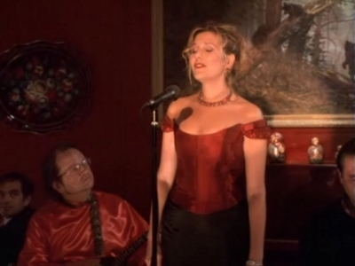 Law & Order: Special Victims Unit - 01x12 Russian Love Poem