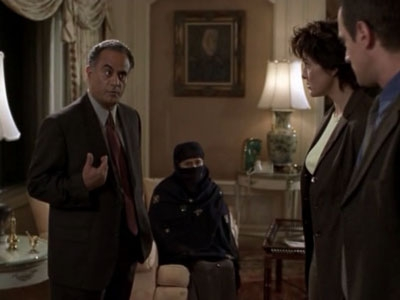Law & Order: Special Victims Unit - 02x02 Honor