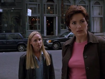 Law & Order: Special Victims Unit - 02x03 Closure (2)