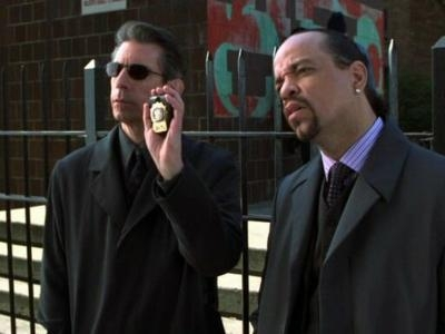 Law & Order: Special Victims Unit - 02x06 Noncompliance