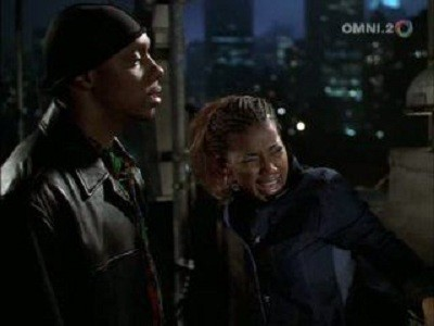 Law & Order: Special Victims Unit - 03x04 Rooftop