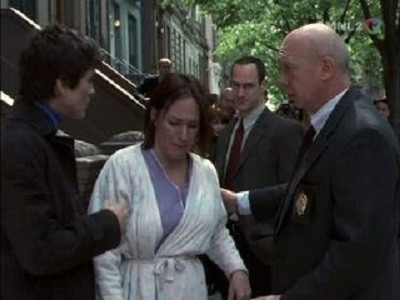 Law & Order: Special Victims Unit - 03x09 Care