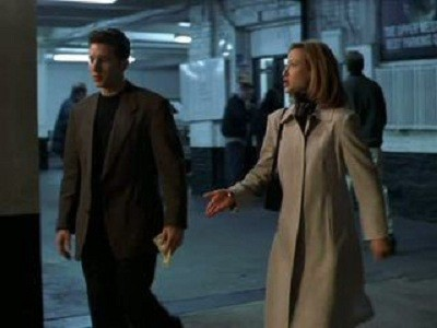 Law & Order: Special Victims Unit - 03x11 Monogamy