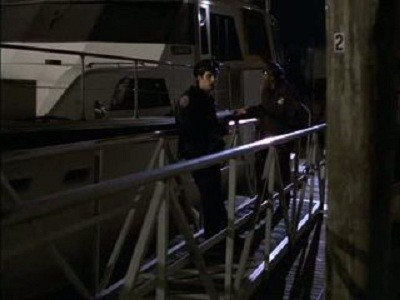 Law & Order: Special Victims Unit - 03x13 Prodigy