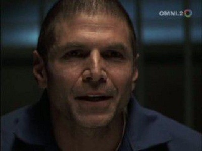 Law & Order: Special Victims Unit - 03x15 Execution