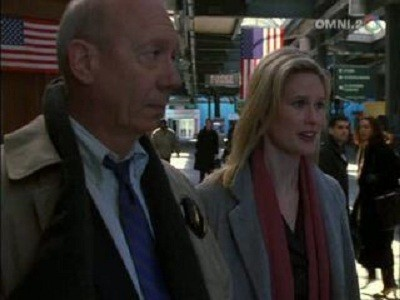 Law & Order: Special Victims Unit - 03x18 Guilt