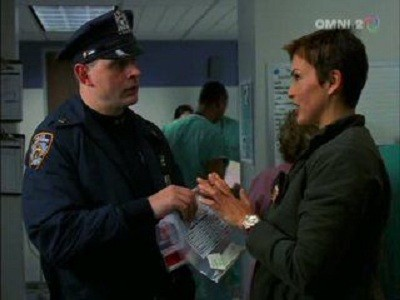 Law & Order: Special Victims Unit - 03x19 Justice