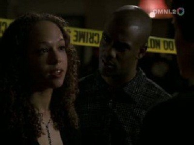 Law & Order: Special Victims Unit - 03x21 Denial