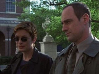 Law & Order: Special Victims Unit - 04x04 Lust
