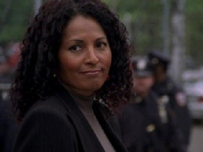 Law & Order: Special Victims Unit - 04x05 Disappearing Acts