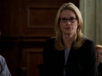 Law & Order: Special Victims Unit - 04x09 Juvenile