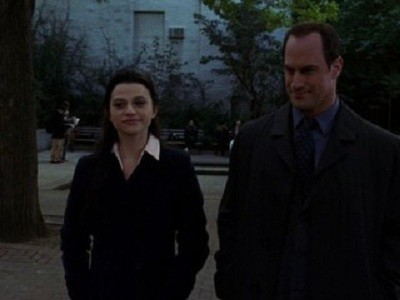 Law & Order: Special Victims Unit - 04x10 Resilience