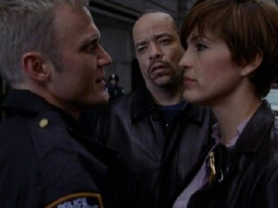 Law & Order: Special Victims Unit - 04x13 Rotten
