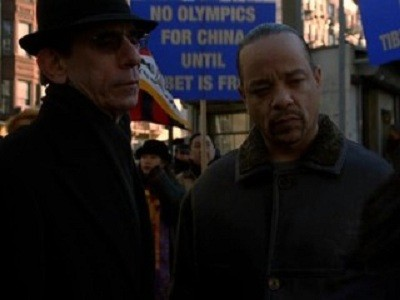 Law & Order: Special Victims Unit - 04x16 Tortured