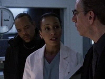 Law & Order: Special Victims Unit - 04x19 Appearances