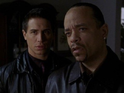 Law & Order: Special Victims Unit - 04x20 Dominance