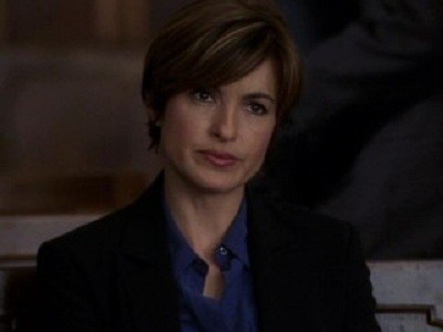 Law & Order: Special Victims Unit - 04x22 Futility
