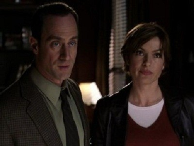 Law & Order: Special Victims Unit - 04x25 Soulless