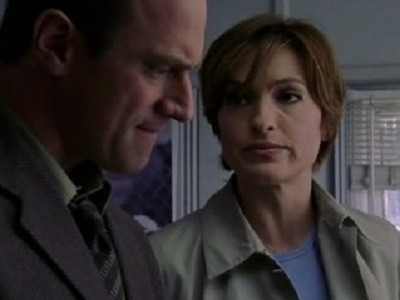 Law & Order: Special Victims Unit - 05x01 Tragedy