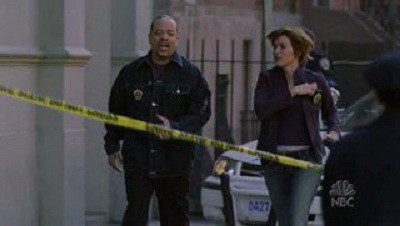 Law & Order: Special Victims Unit - 05x02 Manic