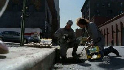 Law & Order: Special Victims Unit - 05x05 Serendipity