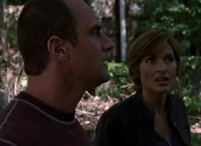 Law & Order: Special Victims Unit - 05x06 Coerced