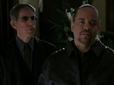 Law & Order: Special Victims Unit - 05x12 Brotherhood
