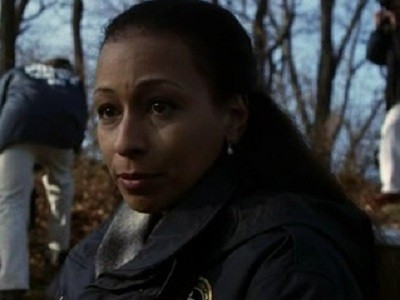 Law & Order: Special Victims Unit - 05x14 Ritual