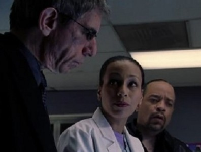 Law & Order: Special Victims Unit - 05x18 Careless