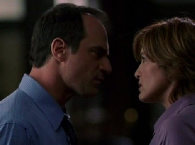 Law & Order: Special Victims Unit - 05x23 Bound