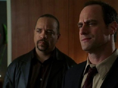 Law & Order: Special Victims Unit - 06x03 Obscene