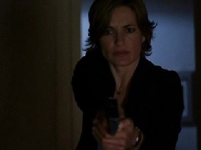 Law & Order: Special Victims Unit - 06x04 Scavenger