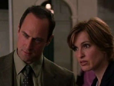 Law & Order: Special Victims Unit - 06x05 Outcry
