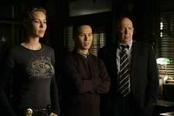 Law & Order: Special Victims Unit - 08x03 Recall