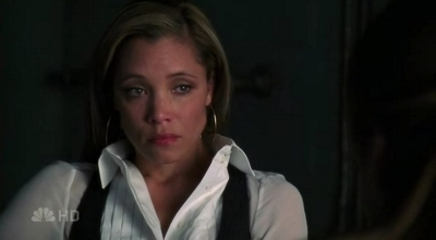 Law & Order: Special Victims Unit - 08x11 Burned