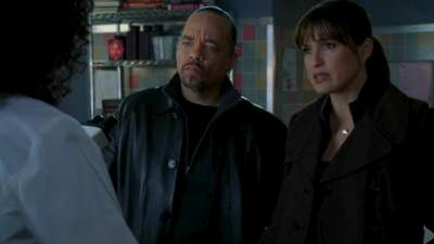 Law & Order: Special Victims Unit - 08x13 Loophole