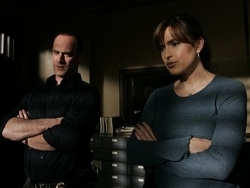 Law & Order: Special Victims Unit - 08x20 Annihilated