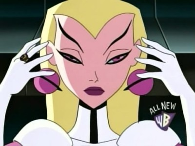 Legion of Super Heroes - 02x13 Dark Victory (2) Screenshot