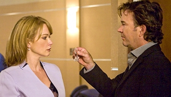 Leverage - 01x11 The Juror #6 Job