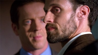 Life - 02x04 Not For Nothing