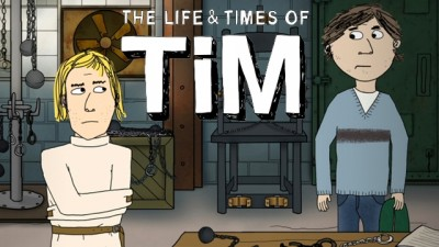 The Life and Times of Tim - 01x00 Sneak Preview of The Life & Times of Tim