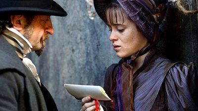 Little Dorrit (UK) - 01x14 Episode 14 Screenshot